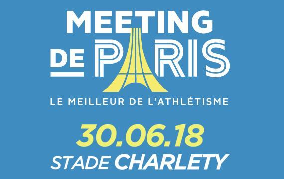 MEETING DE PARIS 2018