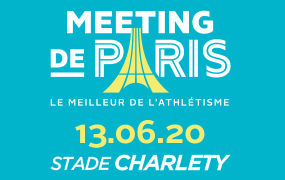 MEETING DE PARIS 2020