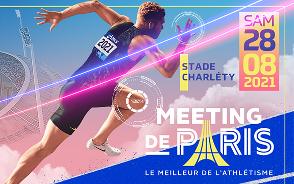 MEETING DE PARIS 2021