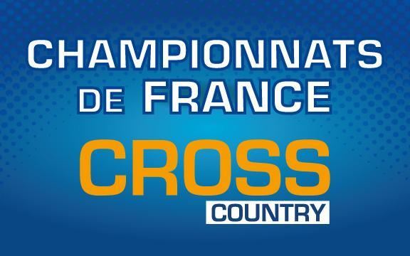 CHAMPIONNATS DE FRANCE CROSS-COUNRTY 2021
